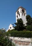 Cathedral of San Ciriaco Royalty Free Stock Photo