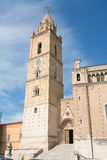 Cathedral of San Giustino Stock Photography