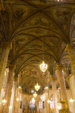 Cathedral of San Lorenzo in Perugia Royalty Free Stock Images