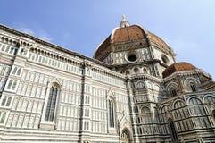 Cathedral Santa Maria del Fiore Royalty Free Stock Photo