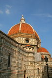Cathedral Santa Maria del Fiore in Florence, Italy Stock Photo