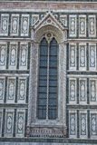 Cathedral Santa Maria del Fiore, Florence, Italy Royalty Free Stock Photos