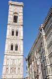 Cathedral Santa Maria del Fiore, Florence, Italy Stock Image