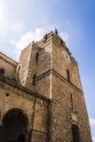 Cathedral of Santa Maria Nuova, Monreale, Palermo, Sicily, Italy Stock Photos