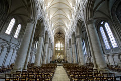 Cathedral of Sees Stock Images