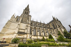 Cathedral of Sees Royalty Free Stock Images
