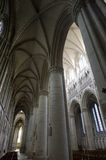 Cathedral of Sees Royalty Free Stock Photo