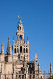 Cathedral, Seville Stock Photography