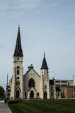 Cathedral Royalty Free Stock Photos