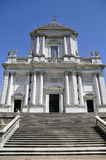 Cathedral; Solothurn Royalty Free Stock Images