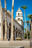 Cathedral of St. Augustine Royalty Free Stock Photography