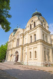 The cathedral St. Dimitar, Vidin Royalty Free Stock Photo