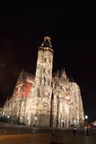 Cathedral of St. Elisabeth in Kosice, Slovakia Stock Photo