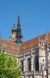 Cathedral of St. Elizabeth, Kosice, Slovakia Stock Photo