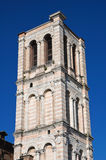 Cathedral of St. George. Ferrara. Emilia-Romagna. Stock Photo