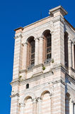 Cathedral of St. George. Ferrara. Emilia-Romagna. Royalty Free Stock Image