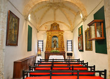 Cathedral of St. Mary of the Incarnation, Santo Domingo, Dominic Stock Photography