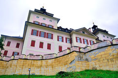 Castel Wolfsthurn Stock Photos