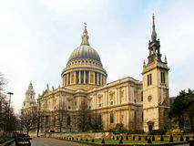Free Cathedral St. Paul Stock Photos - 13444103