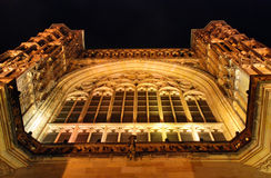 Cathedral St.Vitus Royalty Free Stock Image