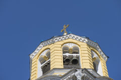 Cathedral of St. Vladimir in Kiev Royalty Free Stock Photos