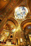 Cathedral of Szeged Stock Photos