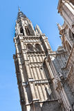 Cathedral of Toledo, Spain Royalty Free Stock Image