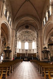 Cathedral of Trier Stock Photo