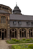 Cathedral of Trier. In Germany Royalty Free Stock Images