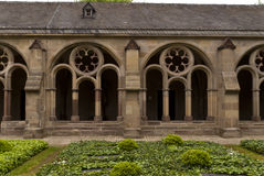 Cathedral of Trier Royalty Free Stock Photo