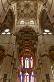 Cathedral of Trier. In Germany Stock Photography