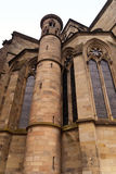 Cathedral in Trier Stock Image