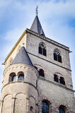 Cathedral of Trier, Germany. Europe Royalty Free Stock Photos