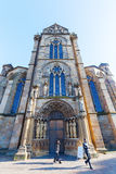 Cathedral of Trier  in Trier, Germany Royalty Free Stock Image