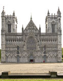 Cathedral, Trondheim, Norway Royalty Free Stock Image