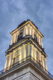 Cathedral in Tucuman, Argentina. stock image