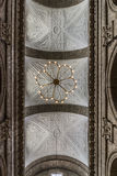 Cathedral of Valladolid Royalty Free Stock Image