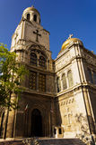 Cathedral - Varna, Bulgaria Royalty Free Stock Image