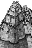Cathedral in Vienna Royalty Free Stock Photo