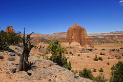 Cathedral Wash Royalty Free Stock Images
