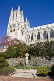 Cathedral(Washington National) Stock Photography