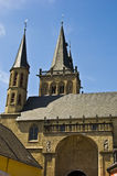 Cathedral of Xanten Royalty Free Stock Photography