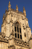 The Cathedral in York Royalty Free Stock Images