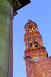 Cathedral- Zacatecas, Mexico Stock Photography