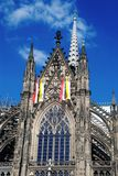 cathedral06 cologne Obrazy Royalty Free