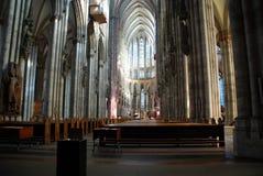cathedral13科隆香水 免版税图库摄影
