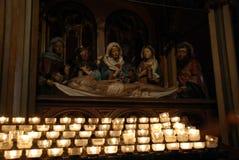 cathedral14科隆香水 库存照片