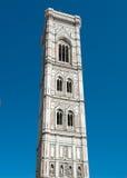 Cathedrale di Santa Maria del Fiore, Florence Arkivbild