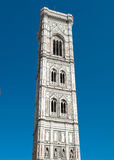 Cathedrale-Di Santa Maria del Fiore, Florenz Stockfotografie