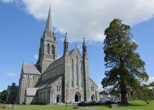 Cathedrale Killarney Стоковая Фотография